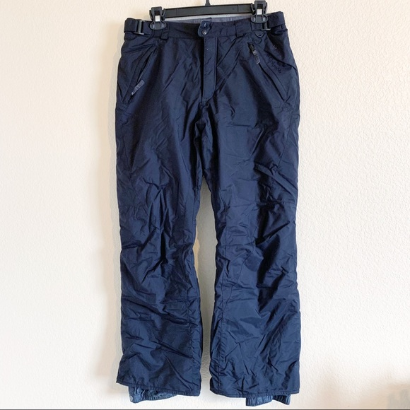 Columbia Pants - Columbia | Black Women's Ski/Snow Pants L